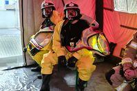 Trupp Bild: Feuerwehr