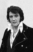 Elvis Aaron Presley Bild: de.wikipedia.org