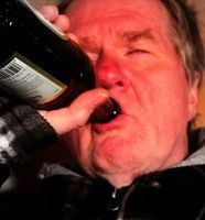 Alkohol trinken: Häufigkeit wichtiger als Menge (Foto: pixabay.com, geralt)