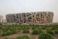 Nationalstadion – Eröffnungs- und Schlussfeier in Peking
