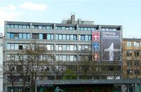 Stiftung Warentest am Lützowplatz in Berlin