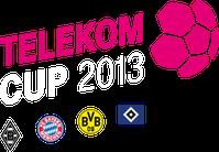 Logo der Auflage 2013