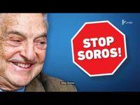 Stop-Soros-Kampagne in Ungarn: Staatsfeind Nr. 1 der Ungarn und vermutlich aller Menschen in Europa?