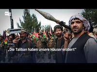 Taliban (Symbolbild) Bild: Screenshot RT DE / Eigenes Werk