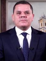 Abdel Hamid Dbeiba