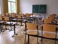 Schule und Klassenzimmer: Deutsche Schulen behindern das freie Denken (Symbolbild)