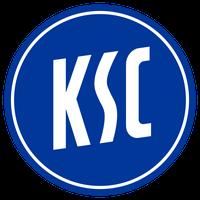 Logo Karlsruher Sport-Club Mühlburg-Phönix e. V. (Karlsruher SC)