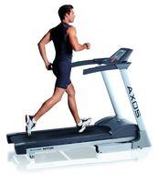 Kettler Laufband Axos Runner/Sprinter