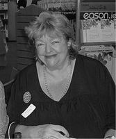 Maeve Binchy (2006)