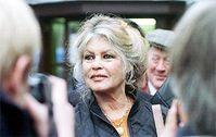 Brigitte Bardot, Archivbild