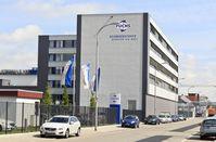 Fuchs Petrolub: Firmenzentrale in Mannheim