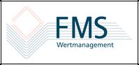 FMS Wertmanagement Logo