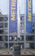 Metro Group, Metro-Straße1, Düsseldorf