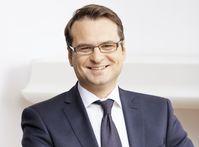 """Von der Wupper an die Spree: Andreas Feicht wechselt als Staatssekretär ins Bundeswirtschaftsministerium Bild: """"obs/WSW Wuppertaler Stadtwerke GmbH"""""""