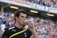 Gareth Bale, 2011