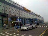 Flughafen Kiew-Boryspil