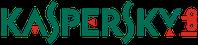Logo von Kaspersky Lab.