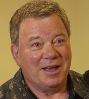 William Shatner (2012)