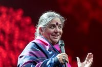 Vandana Shiva (2017), Archivbild