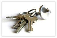 Schlüssel: E-Mails und Termine bald am Schlüsselbund. Bild: pixelio.de/birgitH