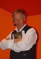 Jürgen Fliege Bild: Dappes at de.wikipedia