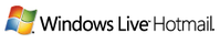Logo von Windows Live Hotmail
