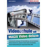 Das große Buch Videoschule mit MAGIX Video deluxe