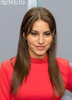 Almila Bagriacik  (2018)