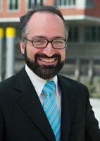 Dr. Najib Karim Bild: fdphamburg.de