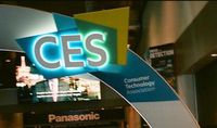 Bild: International Consumer Electronics Show (CES)