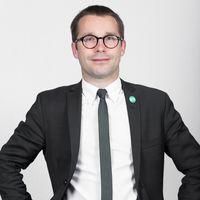 Sebastian Striegel (2018)