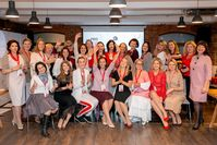 Treffen der Botschafter von PRO Women (2020)