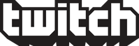 Logo der Videoplattform twitch.tv