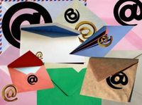 E-Mail: Nutzung auf Online-Portalen nimmt stark ab. Bild:flickr.com/mediaImages