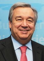António Guterres (2013)