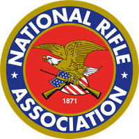 National Rifle Association (NRA) Logo