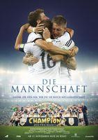 """DIE MANNSCHAFT. Bild: """"obs/Constantin Film/Constantin Film Verleih"""""""