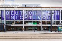 Schauspiel Frankfurt am 18.02.2021 Bild: Unser Mitteleuropa