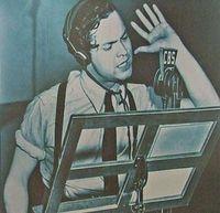 Orson Welles: beängstigende Medienbotschaft. Bild: Wikipedia, cc dontworry