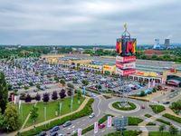 "MI Einkaufszentrum. Bild: ""obs/Echo Polska Properties"""