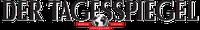 """""""Der Tagesspiegel"""" Logo"""