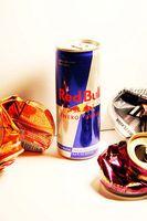 Energydrinks: Massenkonsum schon bei Kindern. Bild: flickr.com/RiRi Trautmann