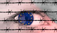 Die Euroäische Union denkt über schlagfertige Strafen für alle nach, die nicht den vorgegebenen Kurs beführworten (Symbolbild)