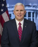 Mike Pence (2016)
