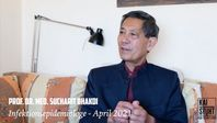 Prof. Dr. Sucharit Bhakdi (2021)