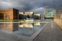 ThyssenKrupp Hauptquartier 2013
