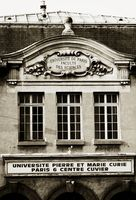 Universität Pierre und Marie Curie