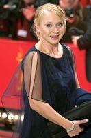 Anna Maria Mühe auf der Berlinale 2011