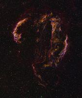 Cirrusnebel (Supernovaüberrest)