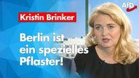 Dr. Kristin Brinker  (2021)